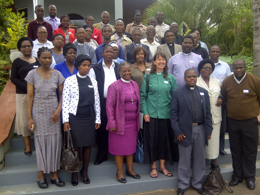 First Environmental Conference: Diocese of Swaziland