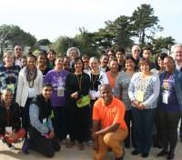 Western Cape Regional Anglicans Ablaze