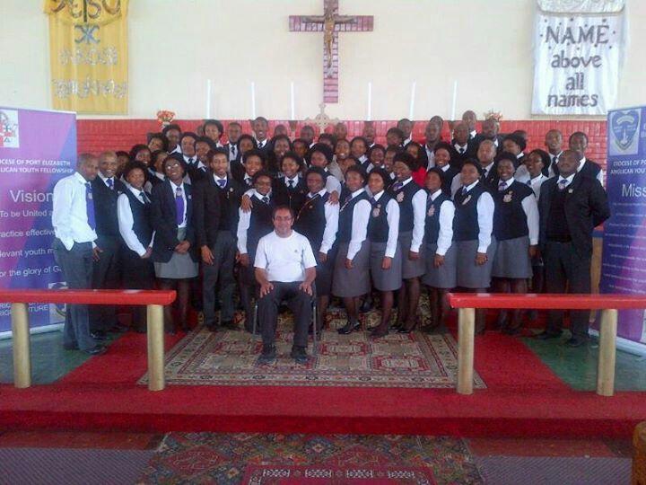 AYF Diocese of Port Elizabeth