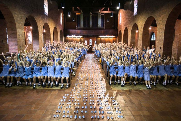 """St Cyprians School- """"we are the generation to make a difference"""""""