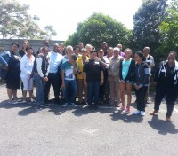 Archdeaconry of Bellville has committed to the Environmental ministry
