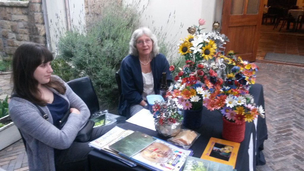 Green Care for Creation Fair