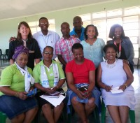 GOING GREEN IN THE EASTERN CAPE