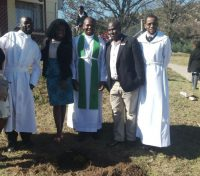 The Green Movement crosses denominational barriers in Swaziland.