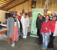 "KZN ""Green Cluster"" workshop"