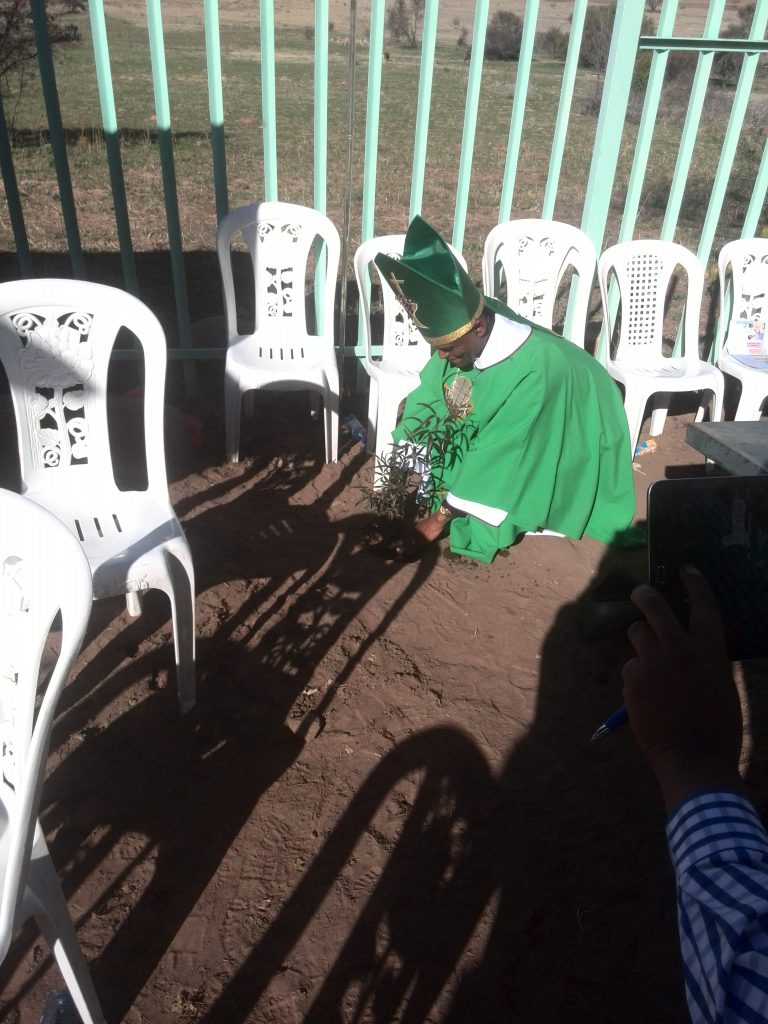 Diocese of Free State Green Family Weekend