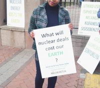 #Nuclear must fall , #renewables must rise