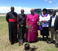 Provincial Launch of St Mary Magdalene