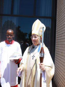 bishop margaret
