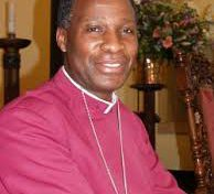 Archbishop Thabo Speaks out on Water Injustice