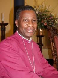 archbishop thabo