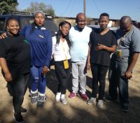 Diocese of Mpumalanga Youth Conference