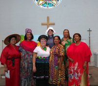 FROM CANADA TO CAPETOWN WOMEN CELEBRATE CREATION