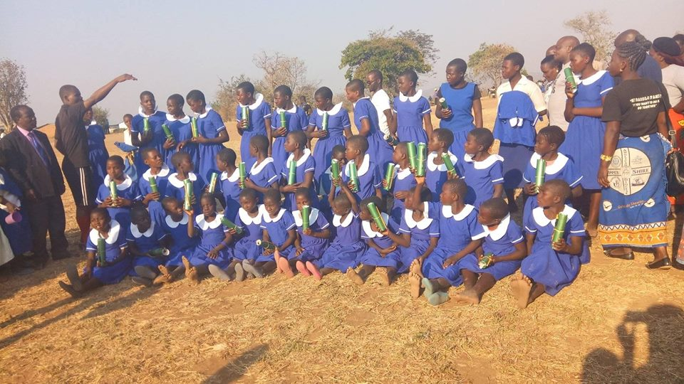 An inspiring story from Malawi