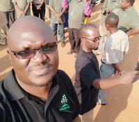 Malawi meets Mozambique