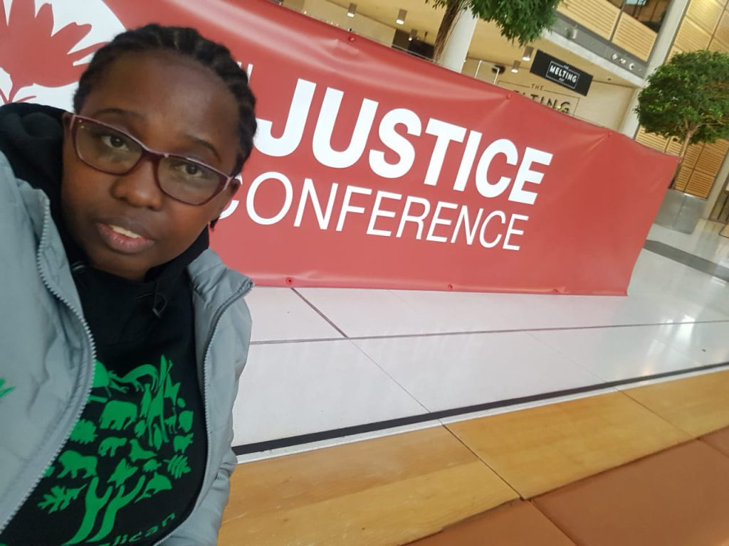 Justice Conference UK