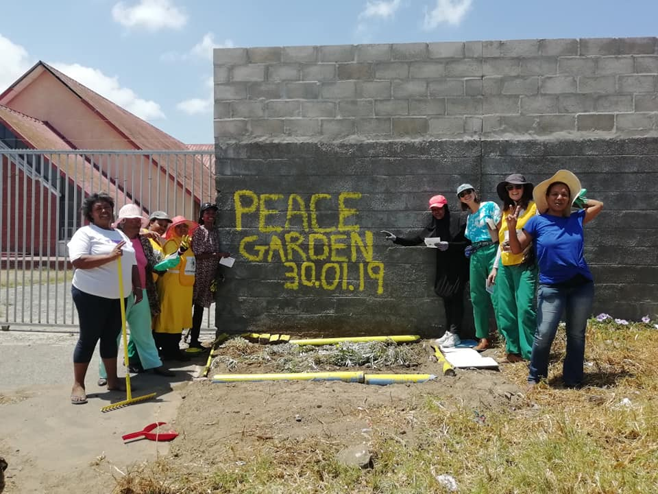 From Dumping Ground to Peace Park