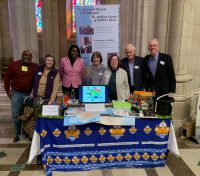 The Episcopal Diocese of Washington Embraces Season of Creation