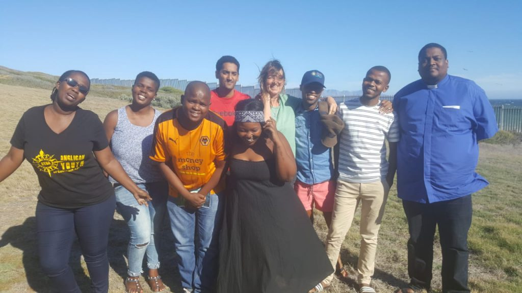 From Values to Vision – Growing the Green Anglicans Youth Movement