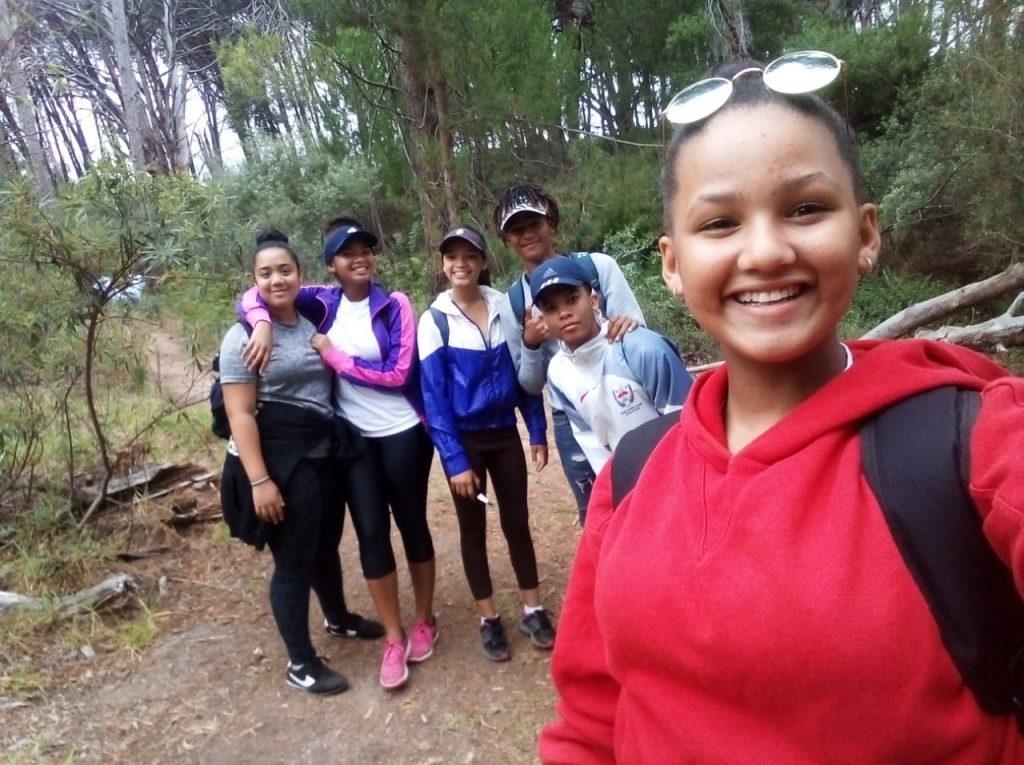 St Josephs launches Macassar Eco Hiking Club