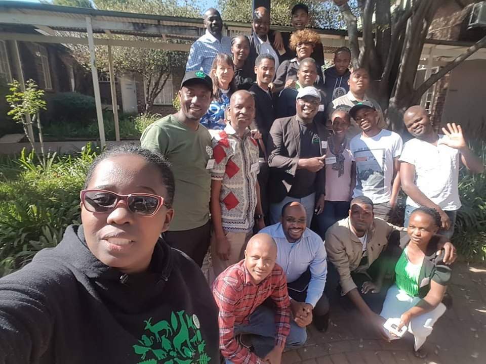 Building a Movement Across Southern Africa