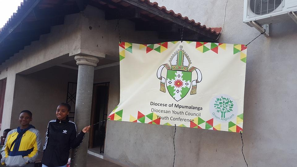 Diocese of Mpumalanga tackles Air Pollution