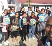 Youth and Sunday School Training in George Diocese