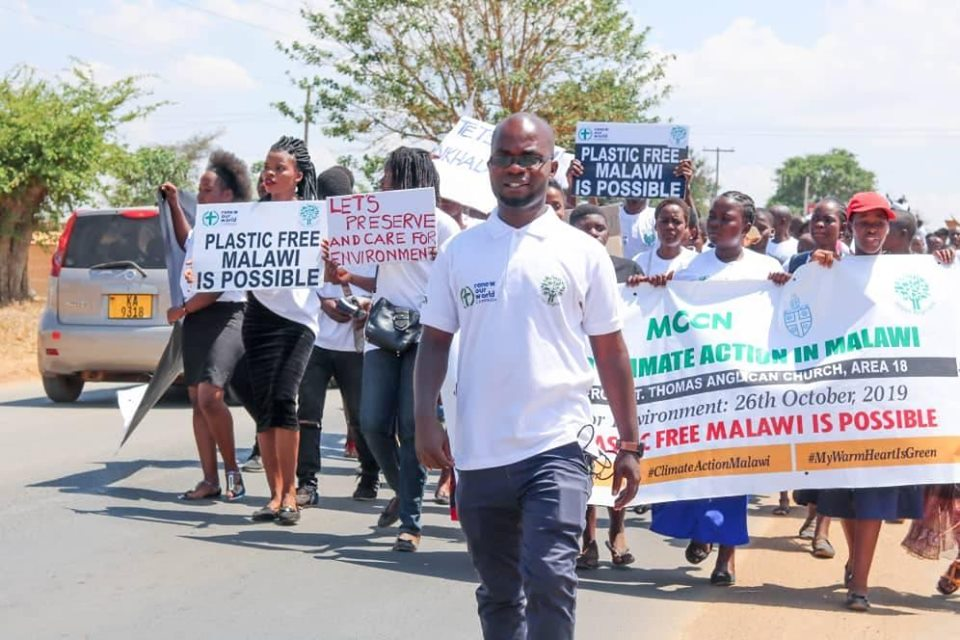 A plastic free Malawi is possible