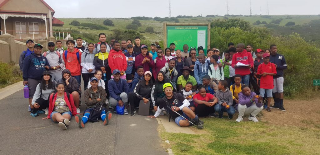 Our Help is in the name of the Lord, Maker of Heaven and Earth – Green Anglicans Hike