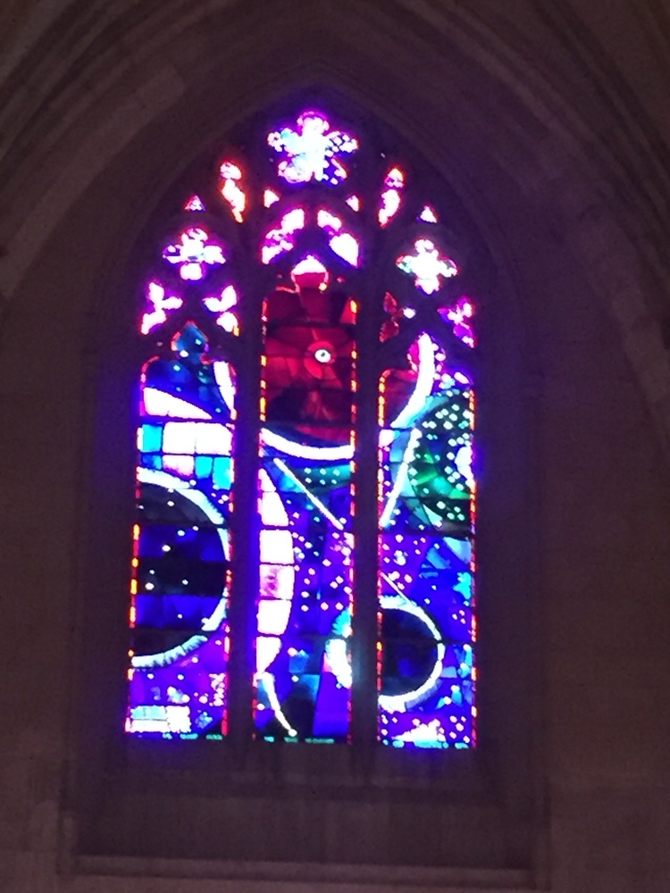 The Episcopal Diocese of Washington Adopts the Season of Creation