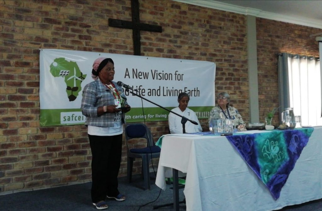 A new Vision for Sacred Life and Living Earth