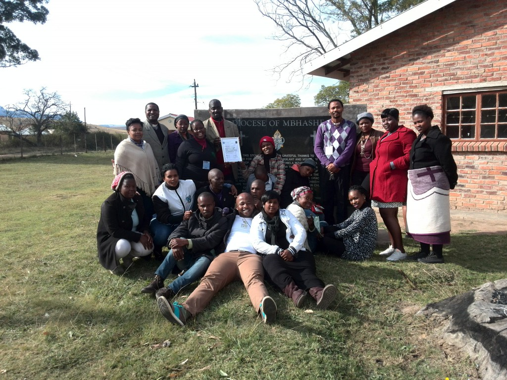 Mbashe AYF Launches Environmental Project& Youth  Summit