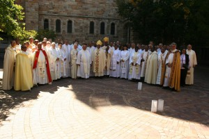 diocese of cape town clergy