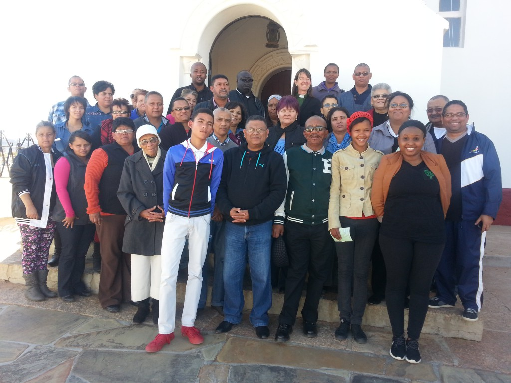 GOING GREEN IN NAMAQUALAND