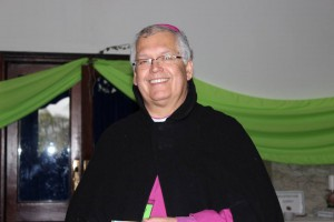Bishop raphael hess