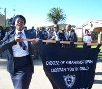 DYG Grahamstown CONFERENCE – Growing Environmental Ministry
