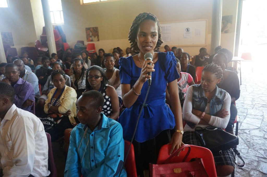 Diocese of Swaziland  – Young Green Anglicans