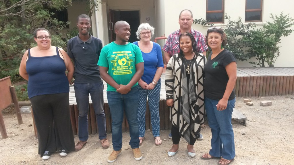Going Green in the Western Cape