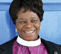 Message from the New Anglican Communion Environmental Network Chairperson: Bishop Ellinah Wamukoya