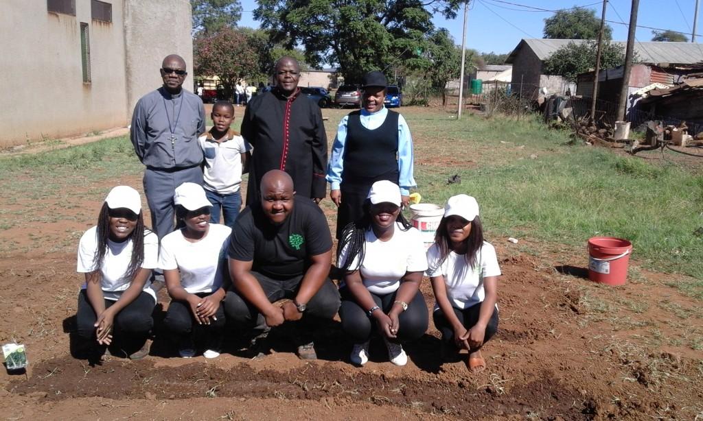 Green Anglicans ya Pitori