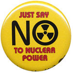 The Anglican Church of Southern Africa opposes the expansion of nuclear energy