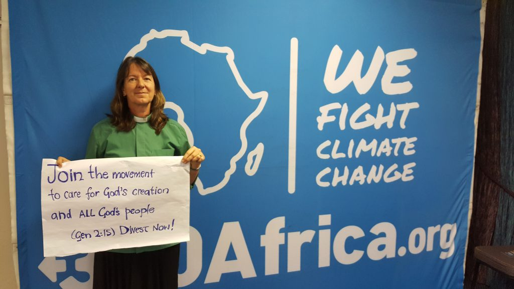 The divestment movement is growing!