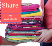 Share my wardrobe