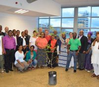 FAITH BASED CONSERVANCY LAUNCHED IN DURBAN