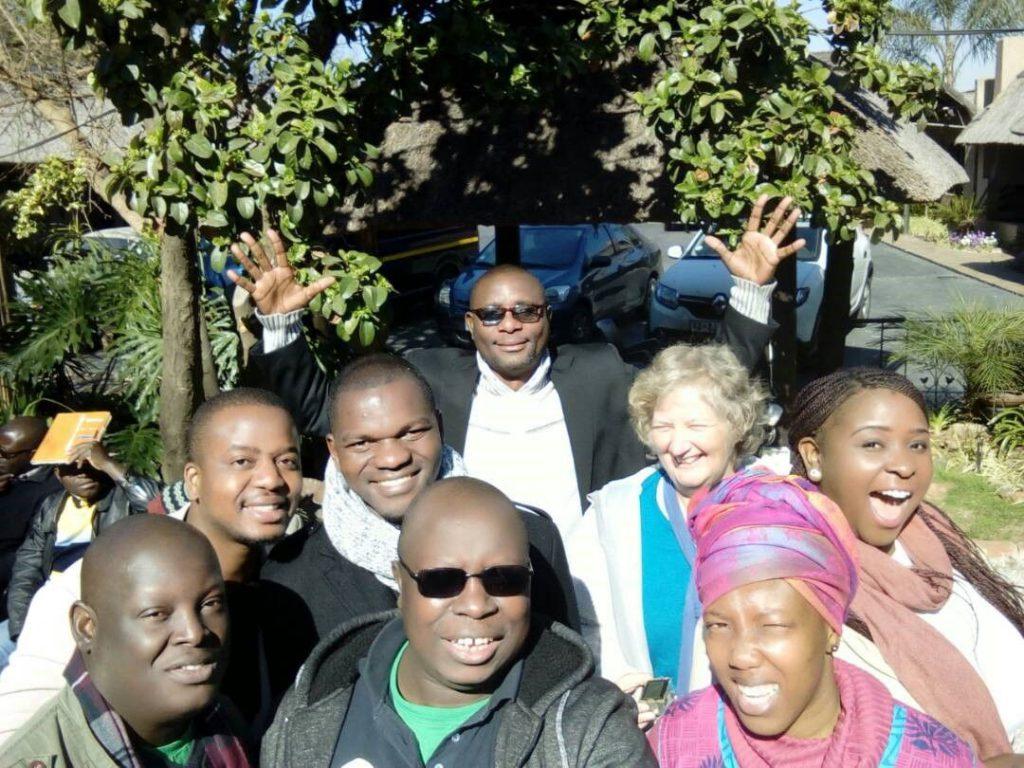 Faith Leaders Environmental Advocacy Training