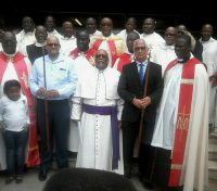 Archdeaconry of Molopo in K&K hosts a Green Family Weekend