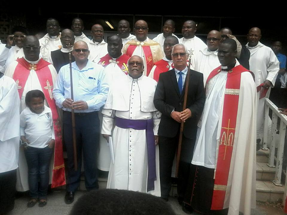 Archdeaconry ofMolopo in K&K hosts a Green Family Weekend