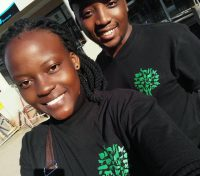 DIOCESE OF BOTSWANA LAUNCHES ITS ENVIRONMENTAL YOUTH MINISTRY