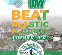 Eswatini World Environment Day Commemoration
