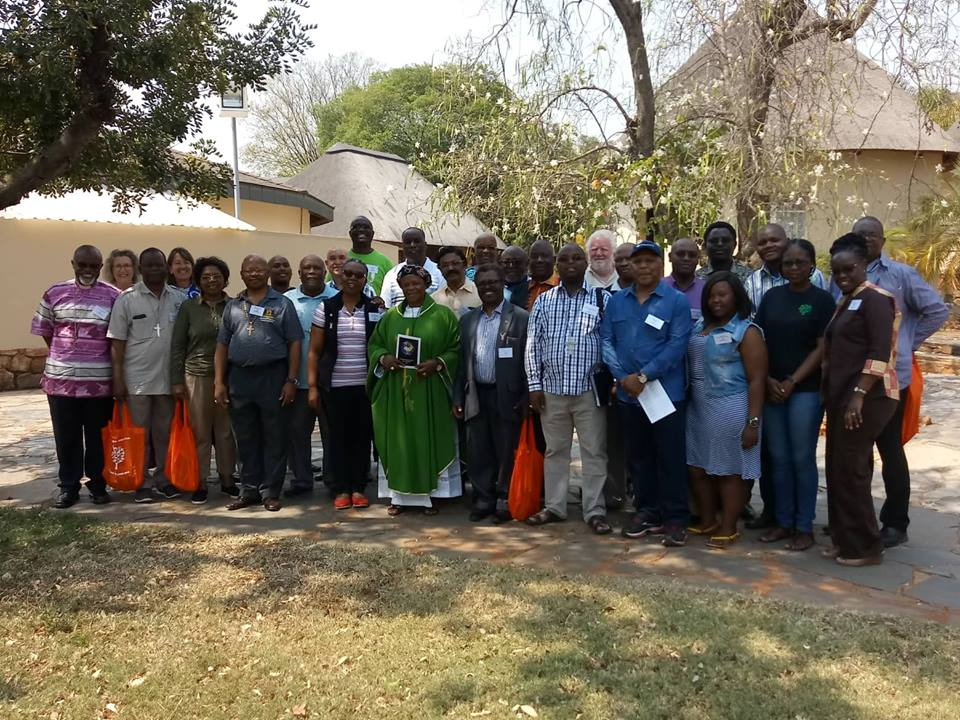 Eco Bishops Africa